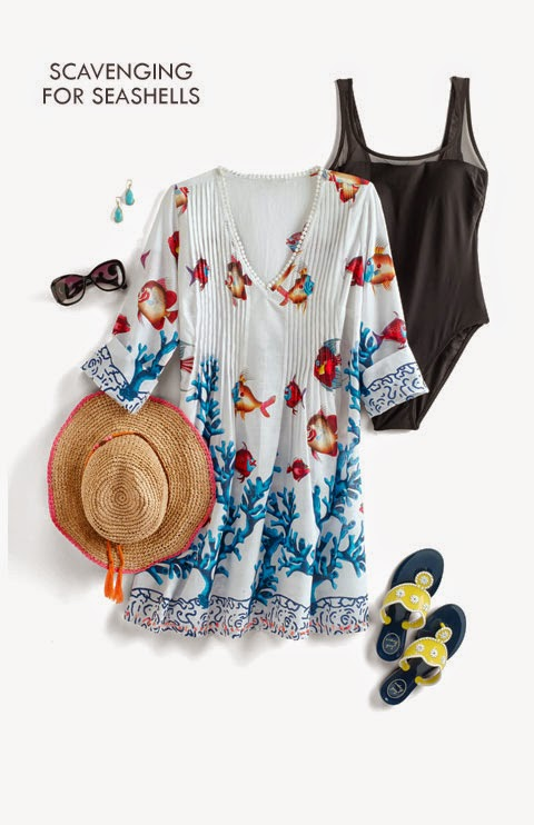 tunic cover-up
