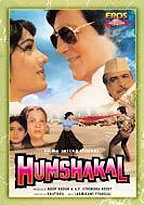 Humshakal 1992 Hindi Movie Watch Online