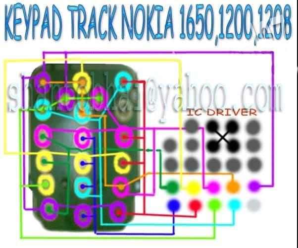 MOBILE REPAIR HELP: Nokia 5230 Charging no response.