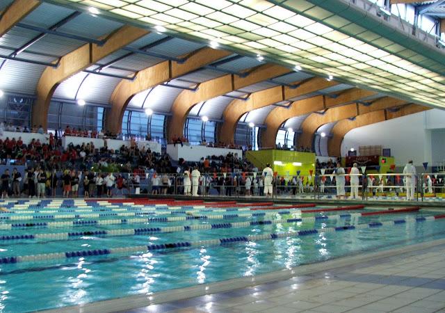 Sunderland Aquatic Centre Simply The Best