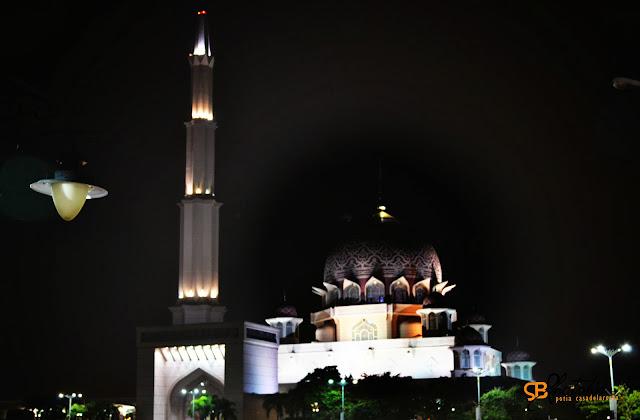 Kisah Syaitan Membantu Lelaki ke Masjid, cerita Syaitan Membantu Lelaki ke Masjid, Syaitan Membantu Lelaki ke Masjid