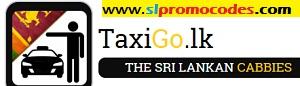 TaxiGo.LK Cab Service