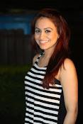 Aksha latest glamorous photos-thumbnail-7