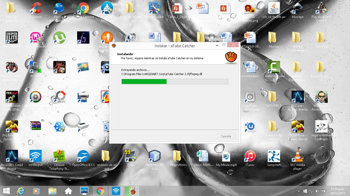descargar gratis atube catcher para pc windows 7