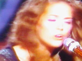 American Idol Angela Miller