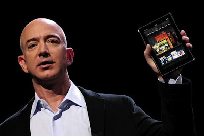 Amazon May Launch Smartphone