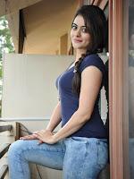 Shruthi Sodhi Stylish Photo shoot gallery-cover-photo