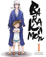 Barakamon tome 1 de Satsuki Yoshino chez Ki-oon