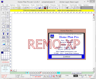 Download Gratis Software Home Plan PRO 5 2 26 1 Full Serial