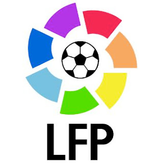 Keputusan Perlawanan Bola Sepak La Liga Sepanyol