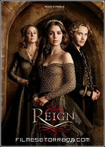 Reign 2 Temporada Torrent HDTV