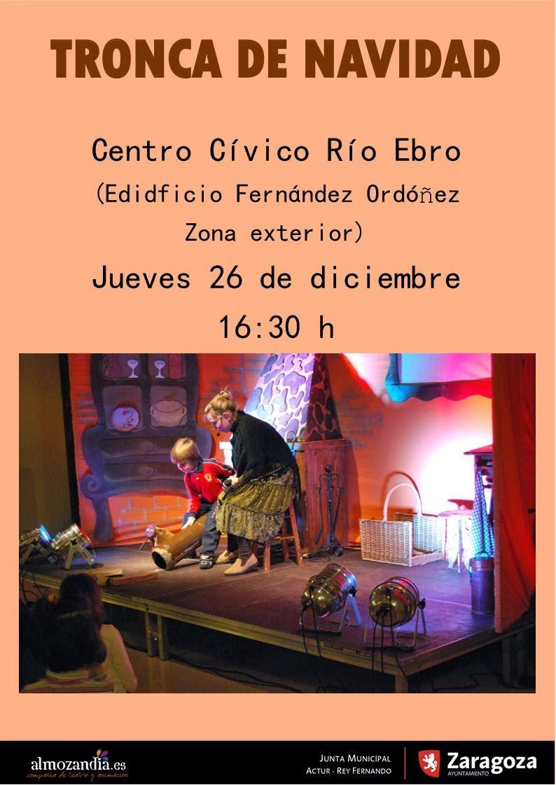"""AMPA """"EEI María Urrea"""": TRONCA DE NAVIDAD - photo#21"""