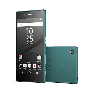 Harga Terbaru Hp Sony Xperia Z5 Dan Spesifikasi