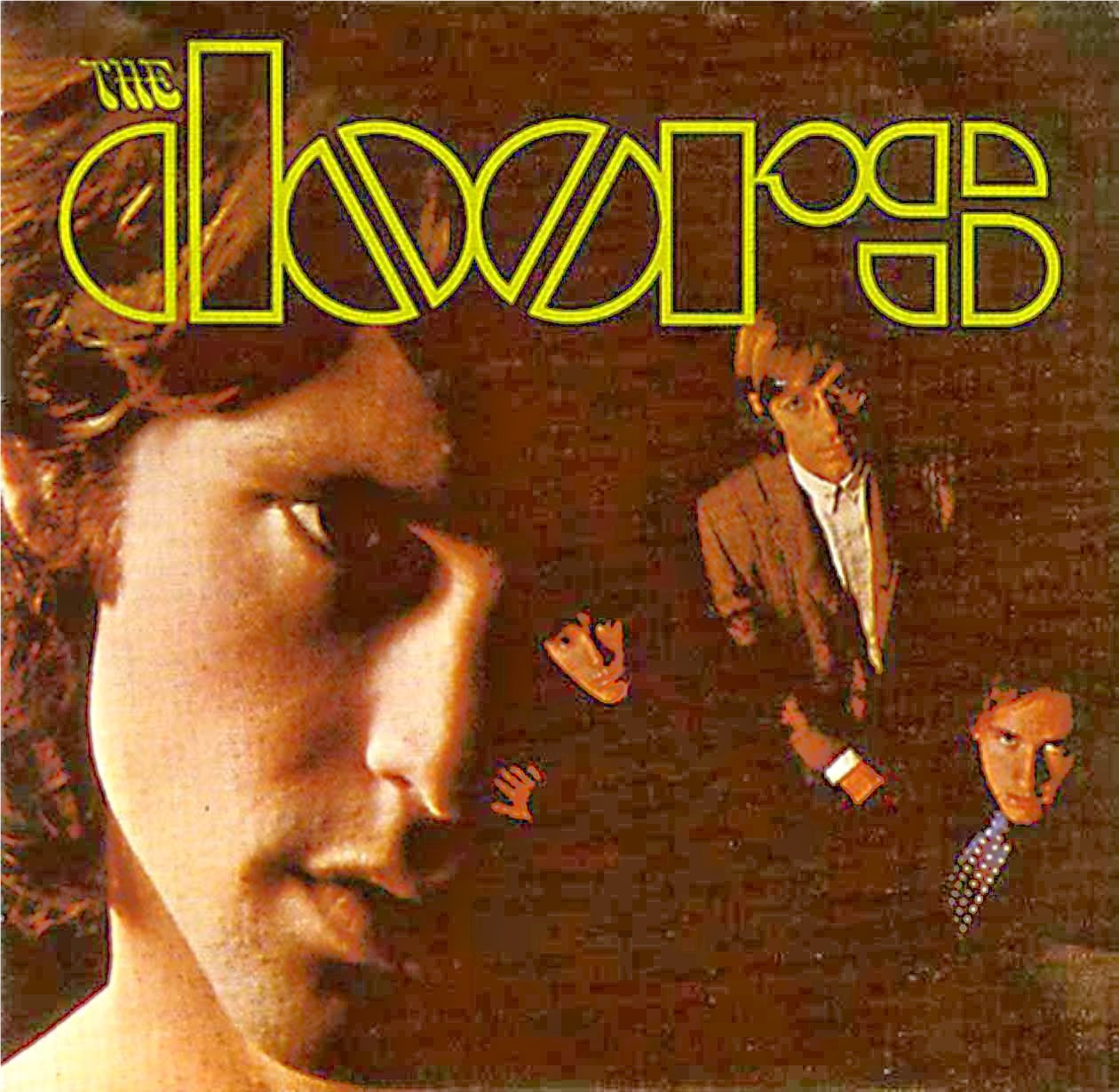 The Doors Discografia(320kbps)