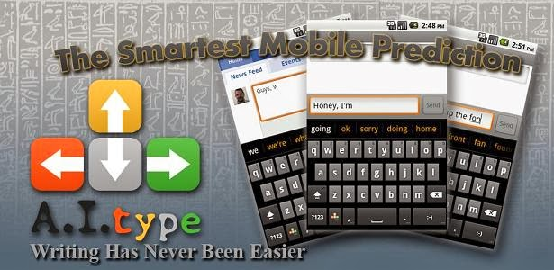 ai.Type Keyboard Plus Full Apk İndir