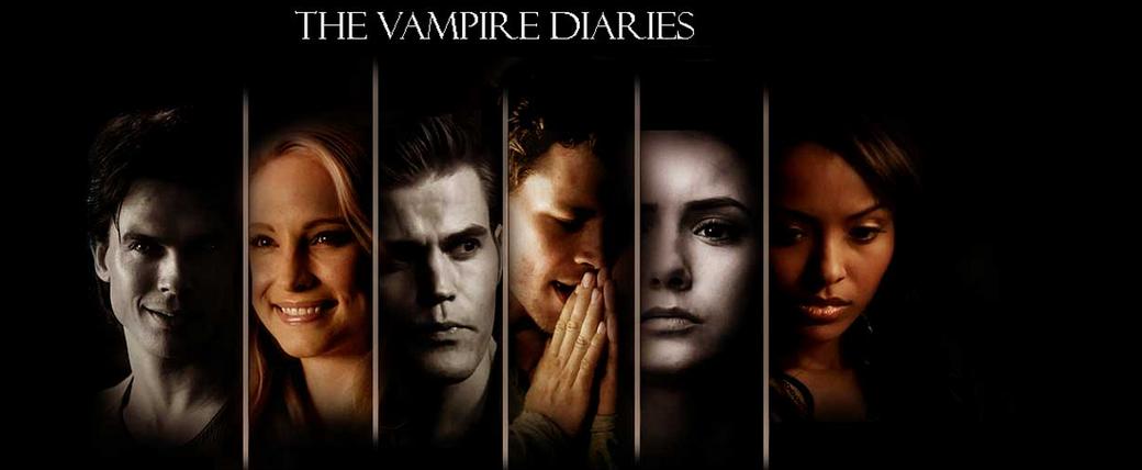 Vampire ♥ Diaries