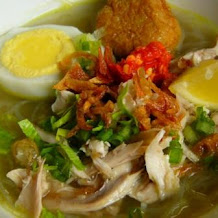 Great Taste of Soto Banjar