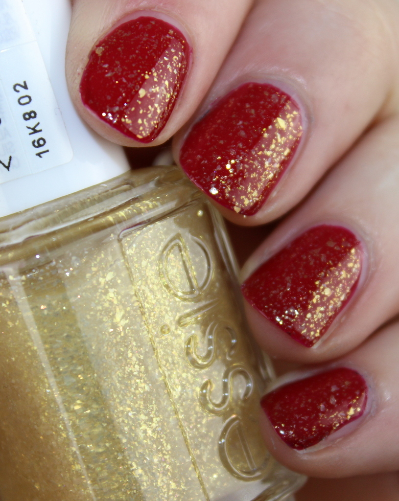 essie as gold as it gets - photo #11