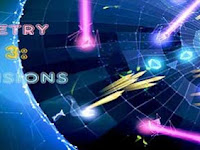 Geometry Wars 3: Dimensions Apk v1.0.0
