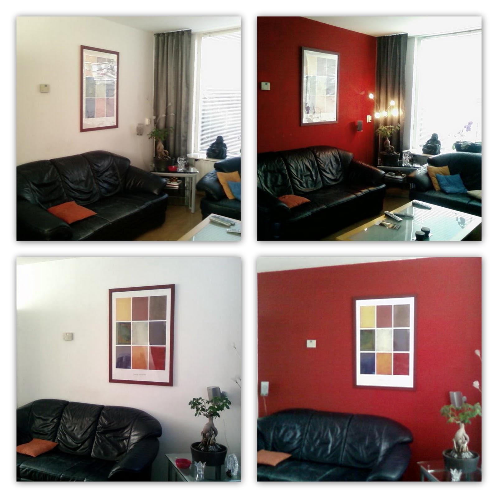 Camera Da Letto Con Pareti Asimmetriche Bianco E Grigio Interior Design : E tu di che colore vuoi dipingere le pareti
