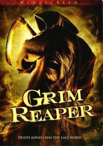 Grim Reaper (2007) ταινιες online seires xrysoi greek subs