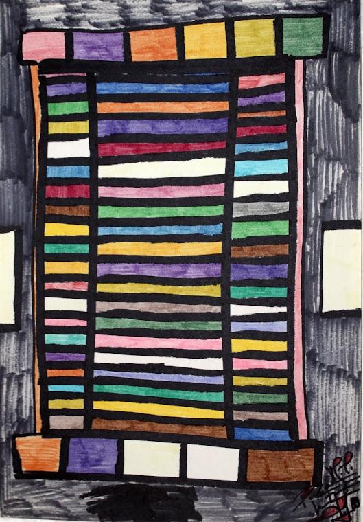 Ventana de colores 19-9-91
