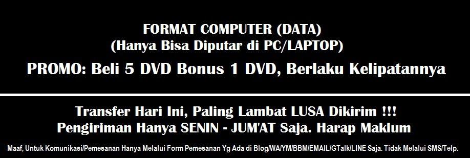 (Denys182) Backup Film Format DATA