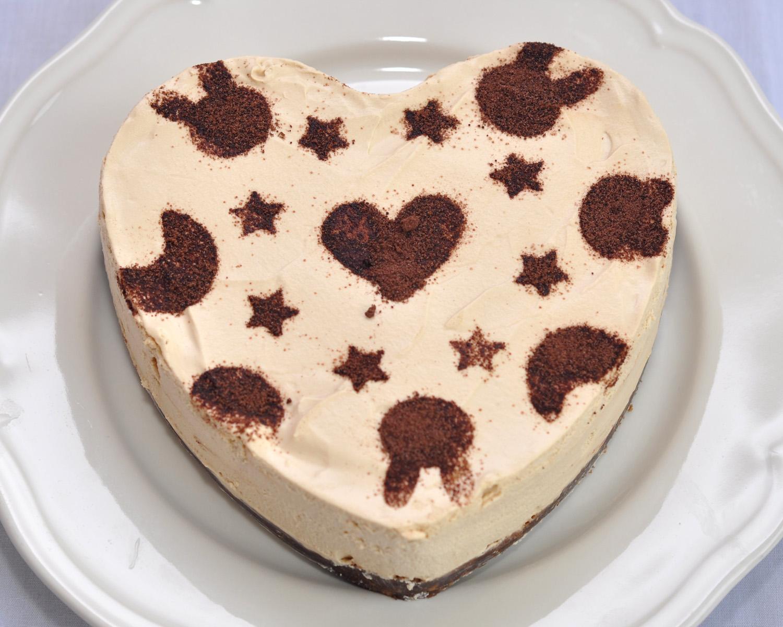Tia Maria Sponge Cake