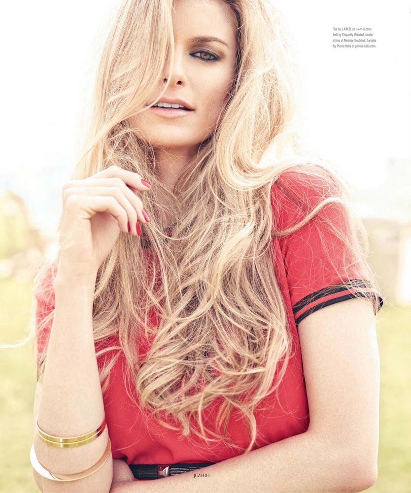 Marisa Miller for Jezebel Magazine August 2013Marisa Miller 2013