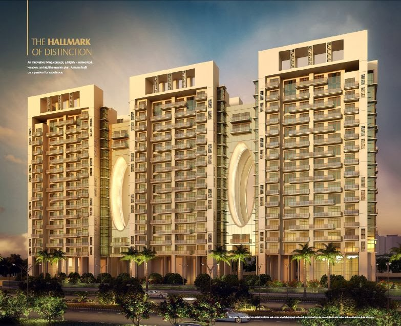 home land heights mohali flats