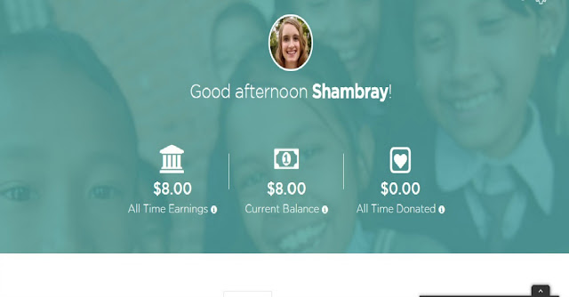 account screen, 8 ways to save on everyday living