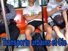 TRANSPORTS URBAINS ET CIE