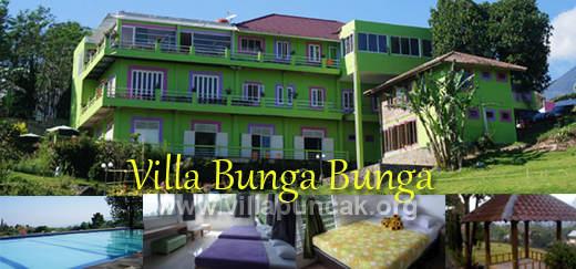 Villa Bunga Bunga