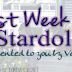 """""""Last week on Stardoll"""" - week #13"""