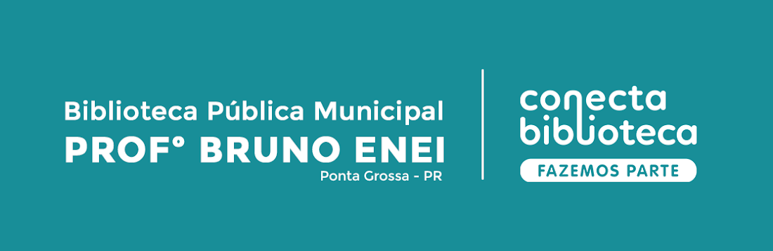 Biblioteca Pública Municipal Profº Bruno Enei