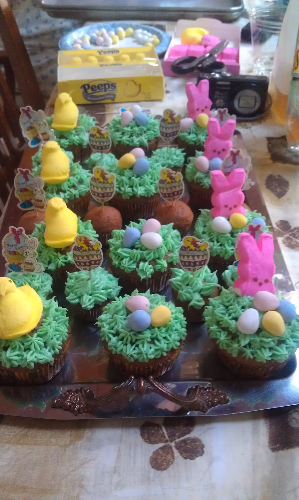 Volcano Cake Pops moreover Index in addition Meringue Nests besides Recipe Wolf Cupcake likewise cup Cake. on easter cupcakes