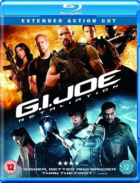 G I Joe Retaliation (2013) Extended Action BluRay Rip XViD Full Movie Watch Online