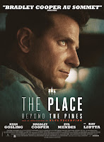 Bradley Cooper The Place Beyond the Pines Poster