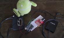 Prototyping ARMB!!!