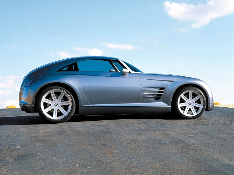 2011 chrysler crossfire review latest car summaries