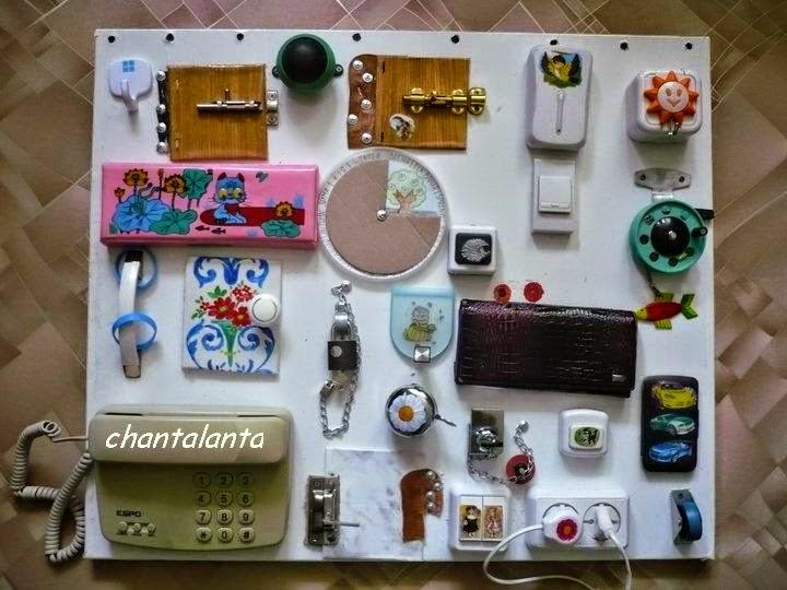 Фото игрушки своими руками детские