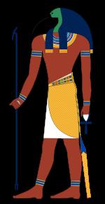 MI HORÓSCOPO EGIPCIO: THOTH
