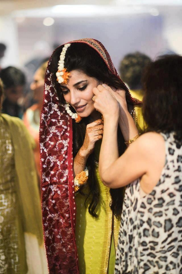 azfar ali naveen waqar wedding images
