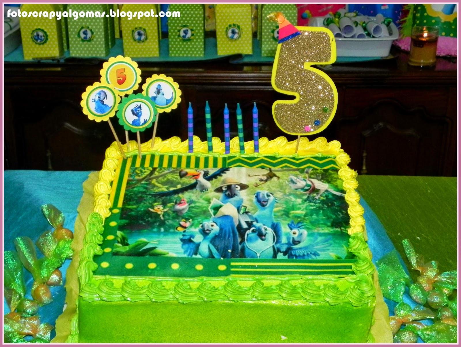 Torta Rio2