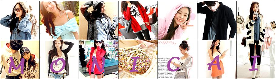 Fashion Korea | Baju Korean Style