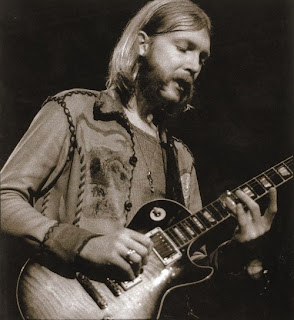Duane Allman, The Allman Brothers Band