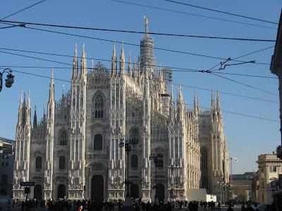Duomo di Il Mio Vivere a Milano