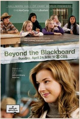 descargar Beyond The Blackboard – DVDRIP SUBTITULADA