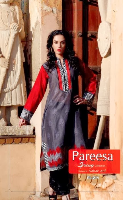 ChenOne Lawn for Pareesa