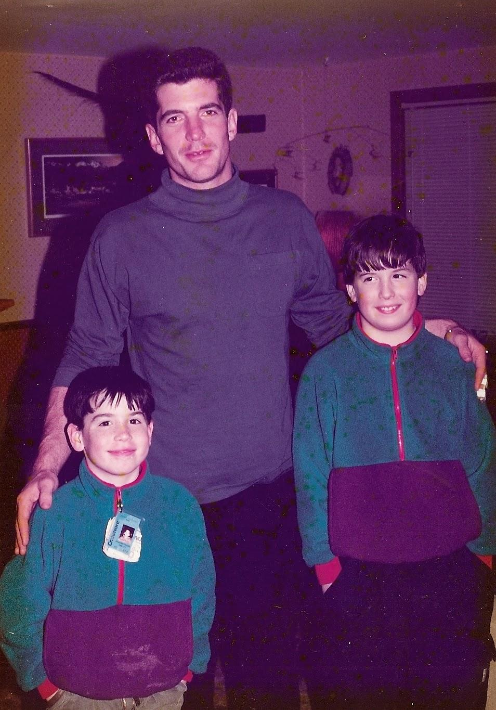 Webconsuls blog remembering november 22 1963 and for John kennedy jr kids